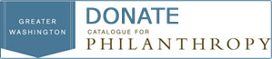 Donate via Catalogue for Philanthropy Greater DC